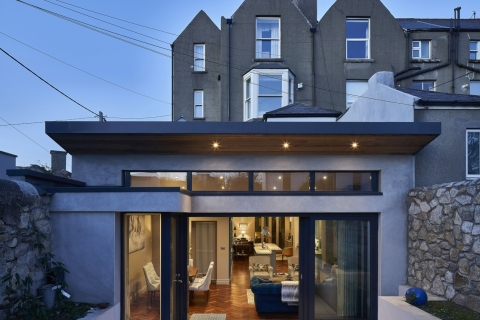 Blackrock Extension - Collette Ward Interiors